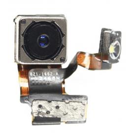 Camera appareil photo arrière iPhone 5