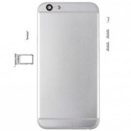 Coque arrière de remplacement iPhone 6S Gris sidéral