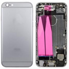 Coque arrière complète iPhone 6s Gris Sidéral