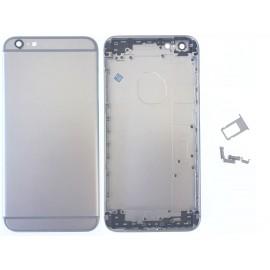 Coque arrière de remplacement iPhone 6s Plus Gris sidéral
