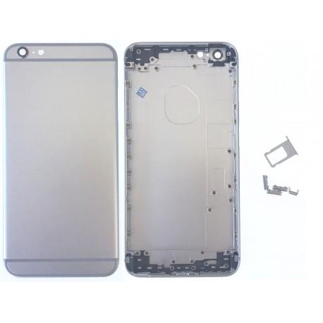 coque arriere de remplacement iphone 6s plus gris sideral