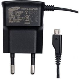 Chargeur Micro USB d'origine Samsung