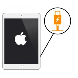 Remplacement connecteur de charge iPad
