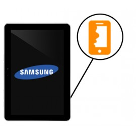 Remplacement écran LCD Samsung Tab