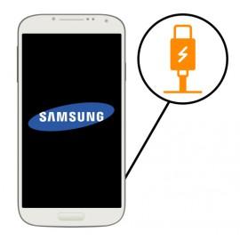 Remplacement connecteur de charge Samsung