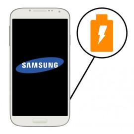 Remplacement batterie Samsung