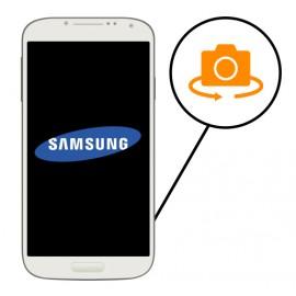 Remplacement caméra avant Samsung