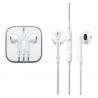 Kit piéton écouteur EarPods blanc