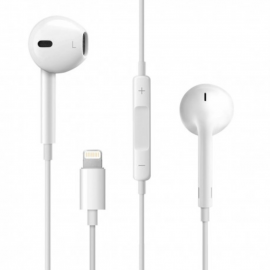 Ecouteurs Earpods lightning Original Apple