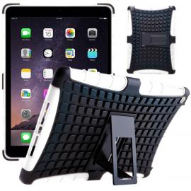 Coque anti-choc noir et blanc iPad Air
