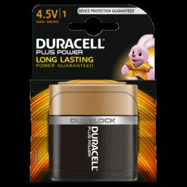 Pile 4,5V Duracell