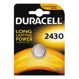 Pile 2430 Duracell