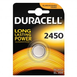 Pile 2450 Duracell
