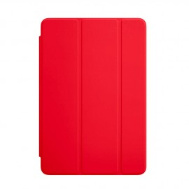 Rabat SmartCover rouge iPad Air 1/2 & iPad 5