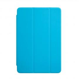 Rabat SmartCover bleu iPad Air 1/2 & iPad 5