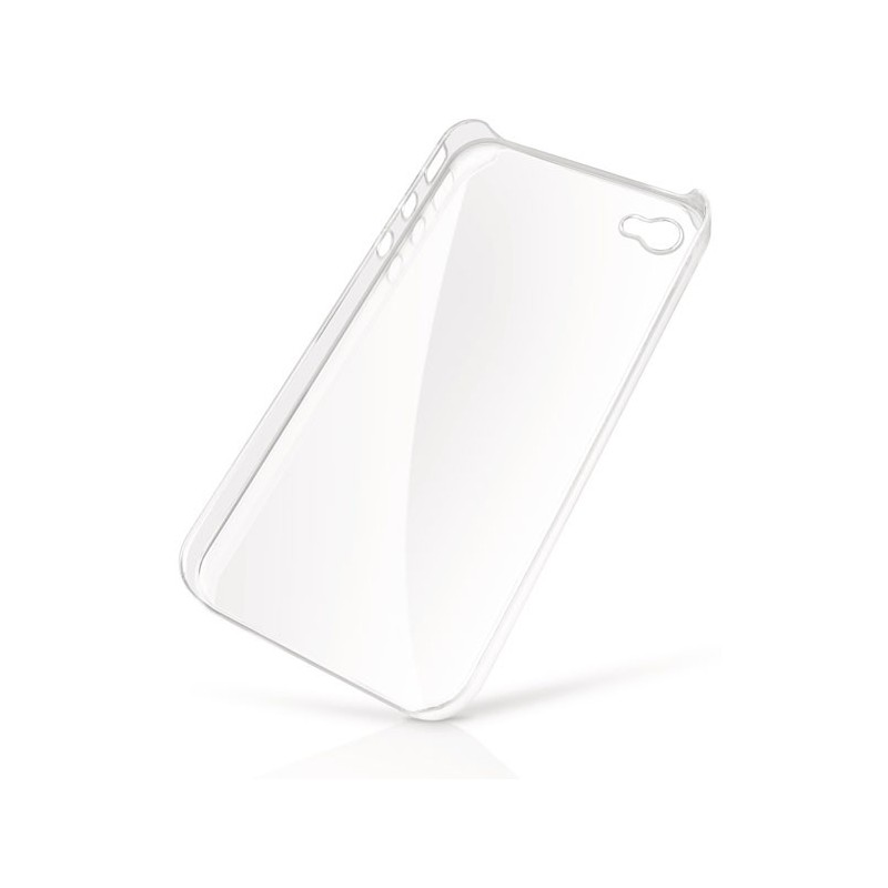 coque iphone 4 transparente