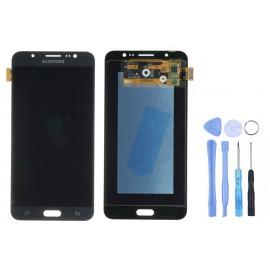 Ecran complet Samsung Galaxy J7 2016 Noir