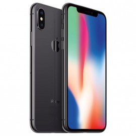 iPhone X Gris sidéral 64GB reconditionné Grade A