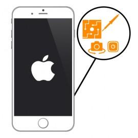 Soudure carte mère caméra avant / arrière iPhone