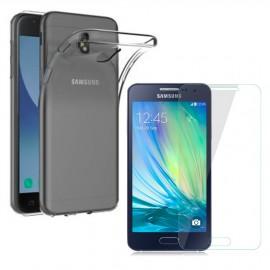 "Pack ""Shock Protect"" Samsung Galaxy J7 2017"