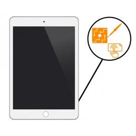 Soudure carte mère défaut tactile iPad
