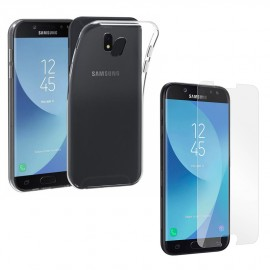 "Pack ""Shock Protect"" Galaxy J5 2017"