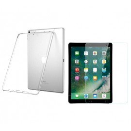 "Pack ""Cristal Protect"" iPad Pro 10,5''"