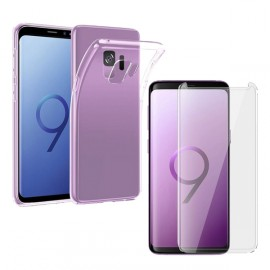 "Pack ""Shock Protect"" Galaxy S9 +"