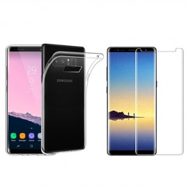 "Pack ""Shock Protect"" Galaxy Note 8"