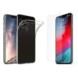 "Pack ""Shock Protect"" iPhone Xs Max"