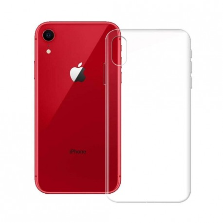 coque iphone xr plastique rigide