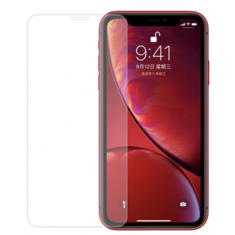 coque iphone xr et protection vitre