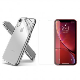 "Pack ""Shock Protect"" iPhone XR"