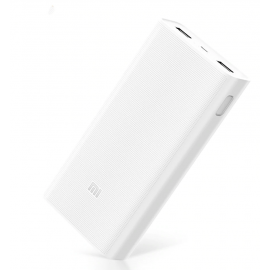 Batterie externe 20 000 mAh Xiaomi