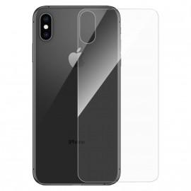Film de protection arrière en verre trempé iPhone Xs Max