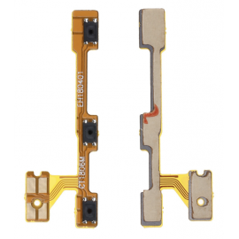 Nappe boutons volume / power Huawei P20 lite