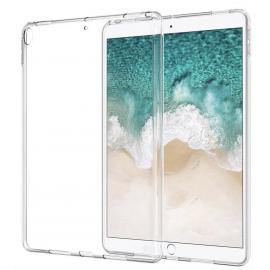 "Coque silicone transparente iPad Pro 10.5"""
