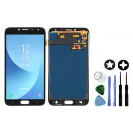 Ecran complet Samsung Galaxy J4 2018 Noir