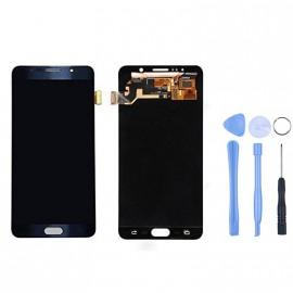 Ecran complet d'origine Samsung Galaxy Note 5 Noir