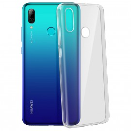 Coque silicone transparente Honor 10 Lite / P Smart 2019