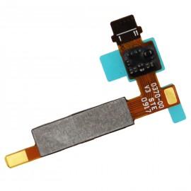 Nappe du bouton home Huawei P10 / P10 Plus