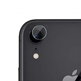 Film en verre trempé lentille caméra arrière iPhone XR