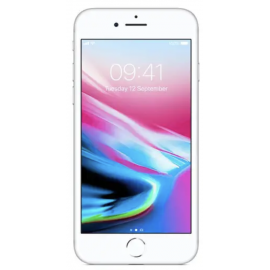 iPhone 8 Blanc 64G Reconditionné GRADE A