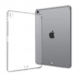 "Coque silicone transparente iPad Pro 12,9"" (2018)"