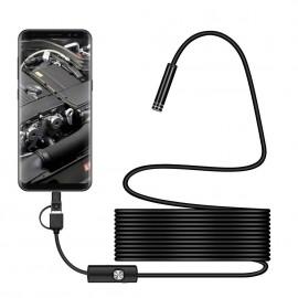 Endoscope (USB-C / Micro-USB / USB)