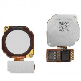 Nappe capteur d'empreinte Huawei P9 lite (2017) Blanc