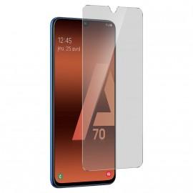 Film verre trempé Samsung Galaxy A70