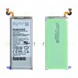 Batterie d'origine Samsung Galaxy Note 8