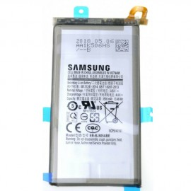 Batterie d'origine Samsung Galaxy A6+ (2018)