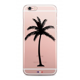 Coque Palmier iPhone Hevoli ®